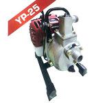 YP_25自吸式水泵